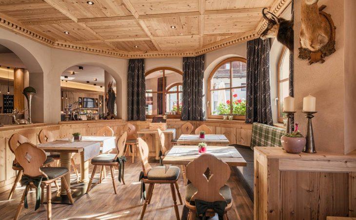 Hotel Stubaier Hof - 8