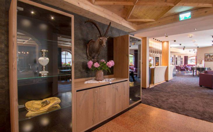 Hotel Stubaier Hof - 10