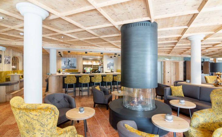 Hotel Stubaier Hof - 13