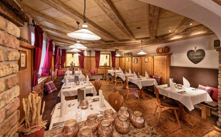 Hotel Stubaier Hof - 17