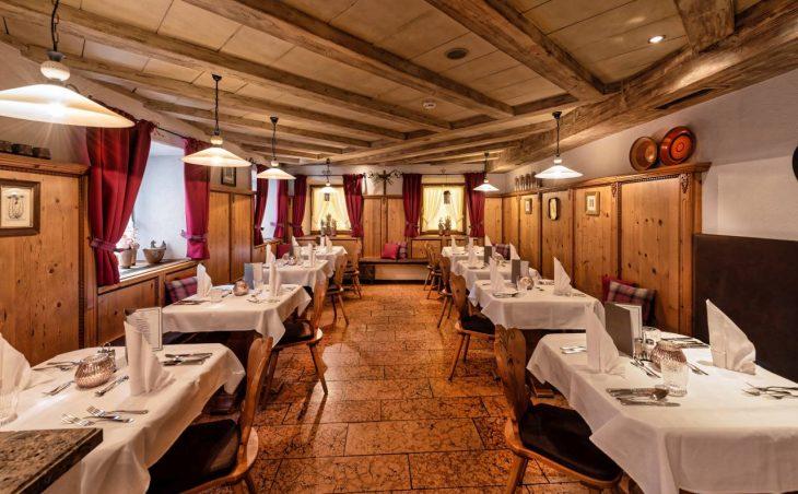 Hotel Stubaier Hof - 3