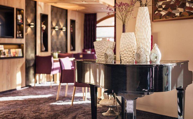 Hotel Stubaier Hof - 4