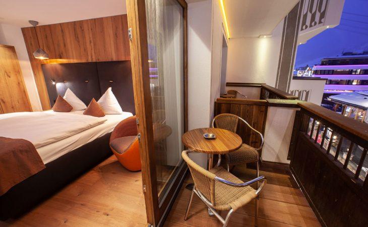 Hotel Yscla - 29