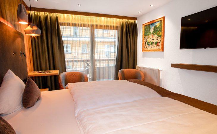 Hotel Yscla - 16