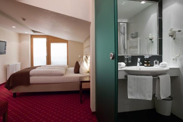 Hotel Yscla - 23