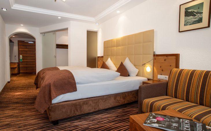 Hotel Yscla - 39