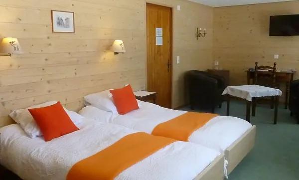 Hotel de la Poste - 4