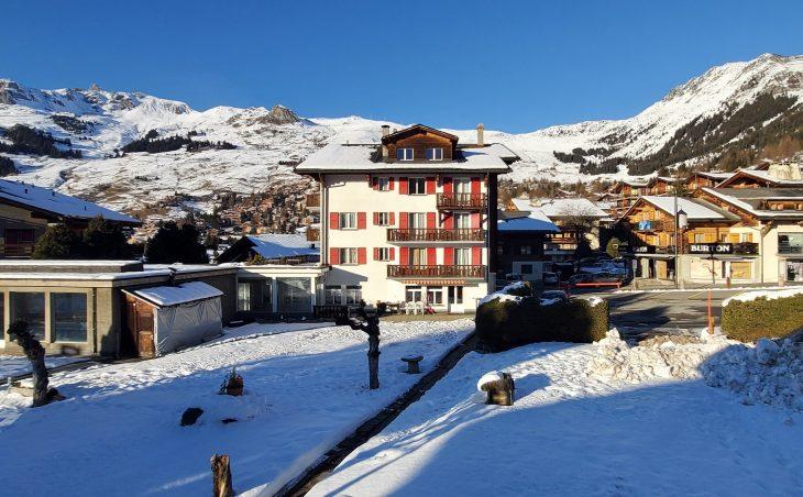 Hotel de la Poste, Verbier