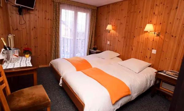 Hotel de la Poste - 3