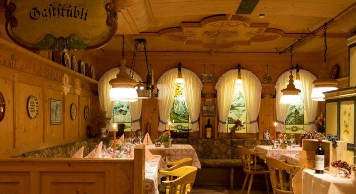 Romantik Hotel Schweizerhof - 9