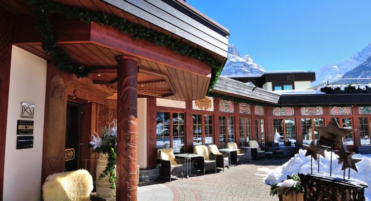Romantik Hotel Schweizerhof - 11