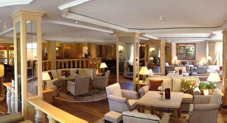Romantik Hotel Schweizerhof - 13