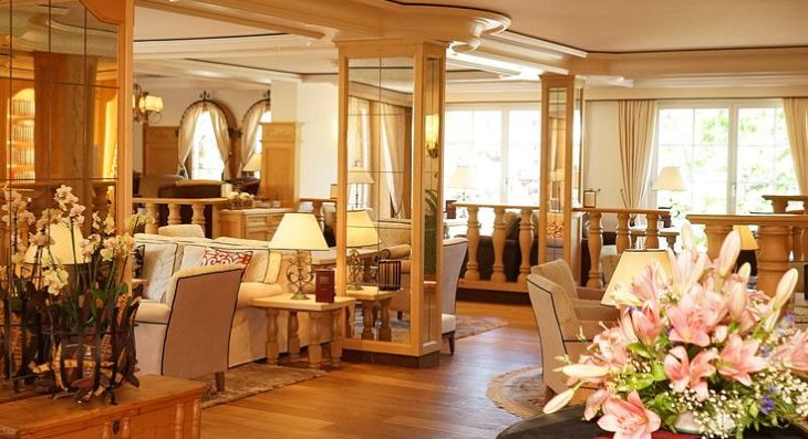 Romantik Hotel Schweizerhof - 2