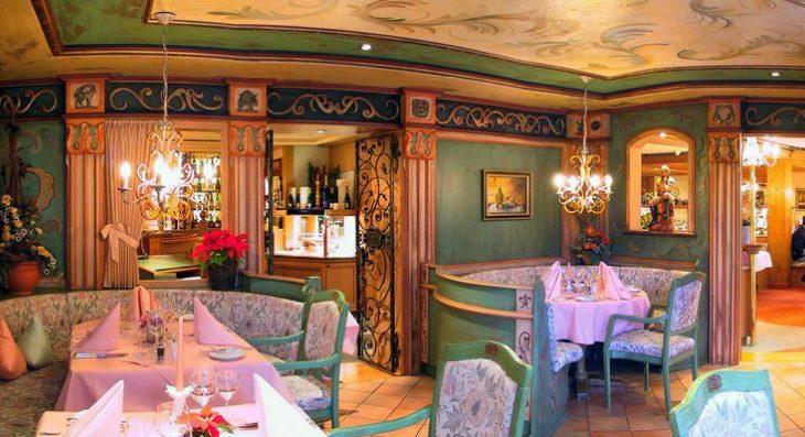 Romantik Hotel Schweizerhof - 3