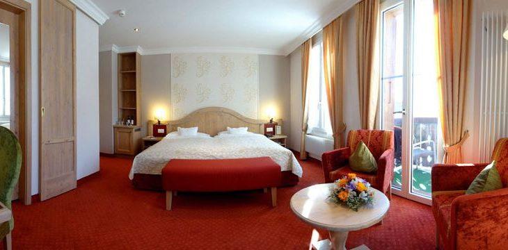 Romantik Hotel Schweizerhof - 5