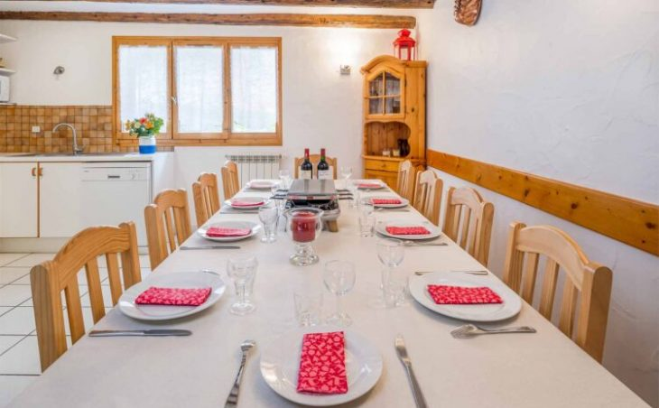 Chalet Charmille (Contactless Chalet Catering) - 6