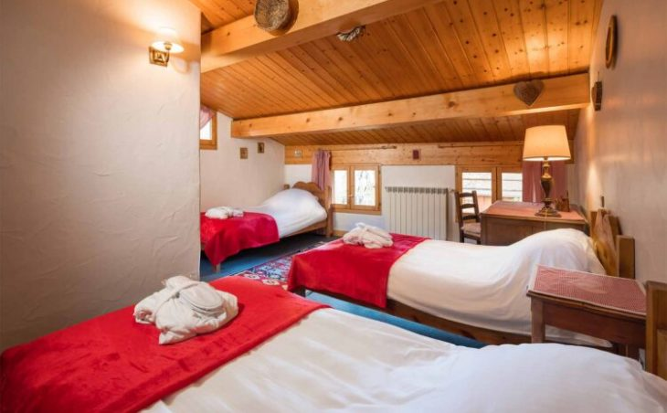 Chalet Charmille (Contactless Chalet Catering) - 11