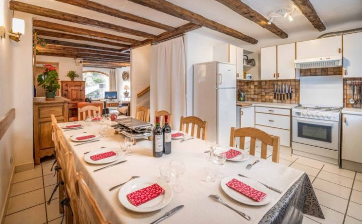 Chalet Charmille (Contactless Chalet Catering) - 5