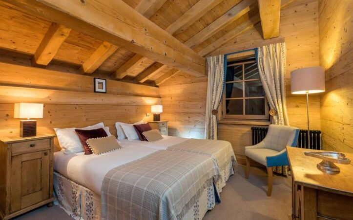 Chalet Davos (Contactless Chalet Catering) - 8