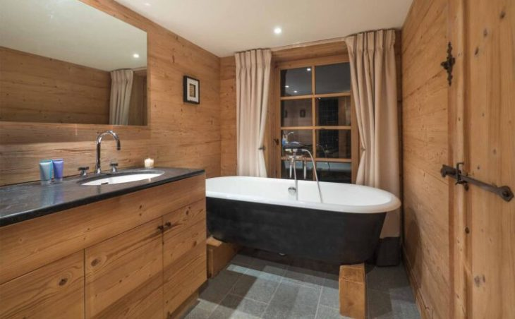 Chalet Davos (Contactless Chalet Catering) - 5