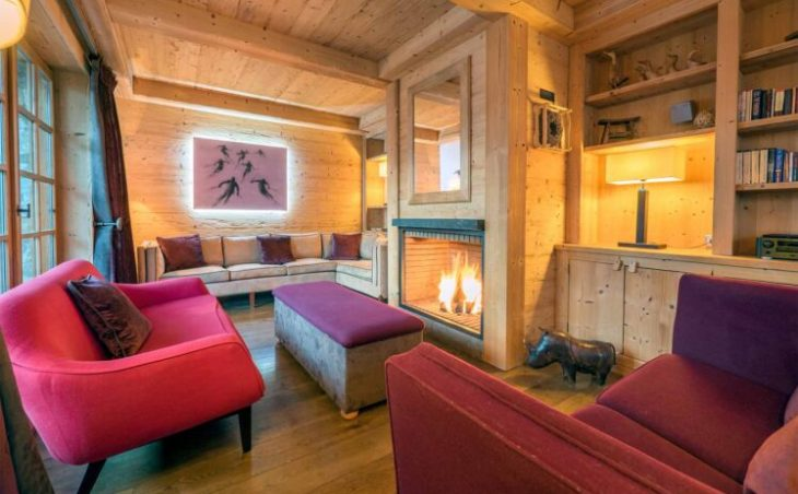 Chalet Davos (Contactless Chalet Catering) - 7