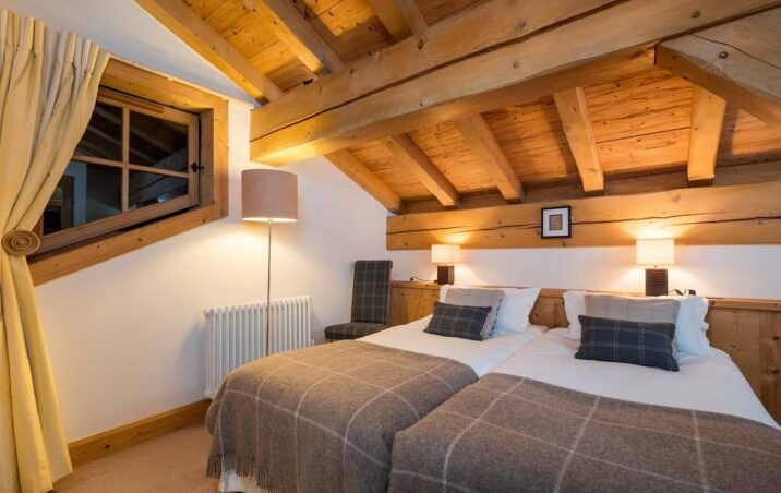 Chalet Davos (Contactless Chalet Catering) - 4