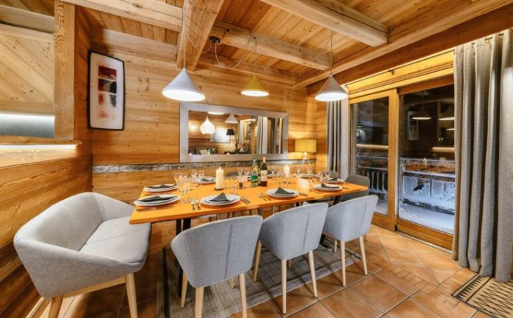 Chalet Ferme (Contactless Chalet Catering) - 6