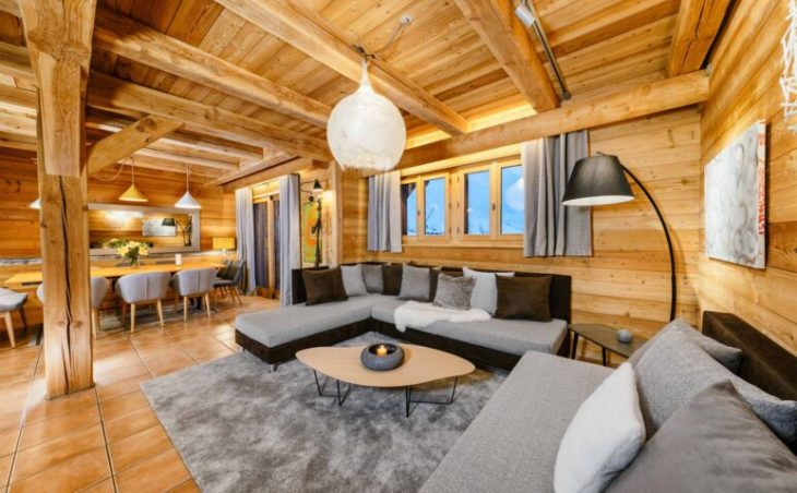Chalet Ferme (Contactless Chalet Catering) - 7