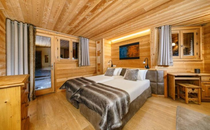 Chalet Ferme (Contactless Chalet Catering) - 10