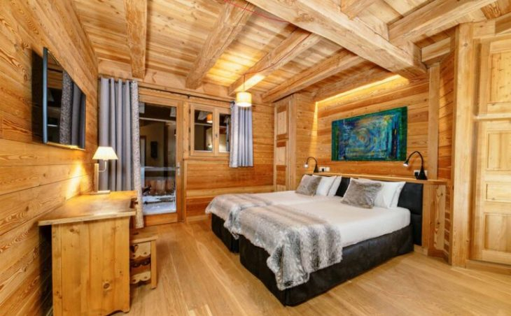 Chalet Ferme (Contactless Chalet Catering) - 11
