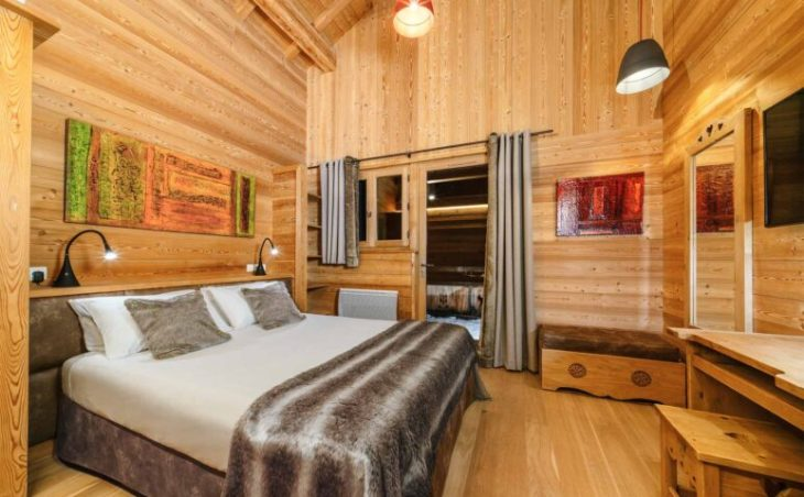 Chalet Ferme (Contactless Chalet Catering) - 12