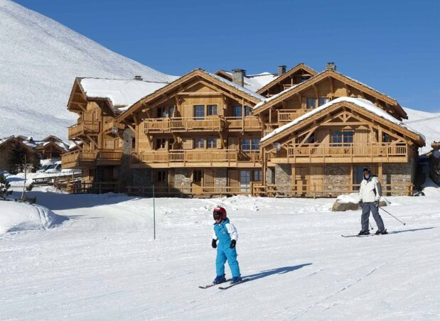 Chalet Ferme (Contactless Chalet Catering) - 1