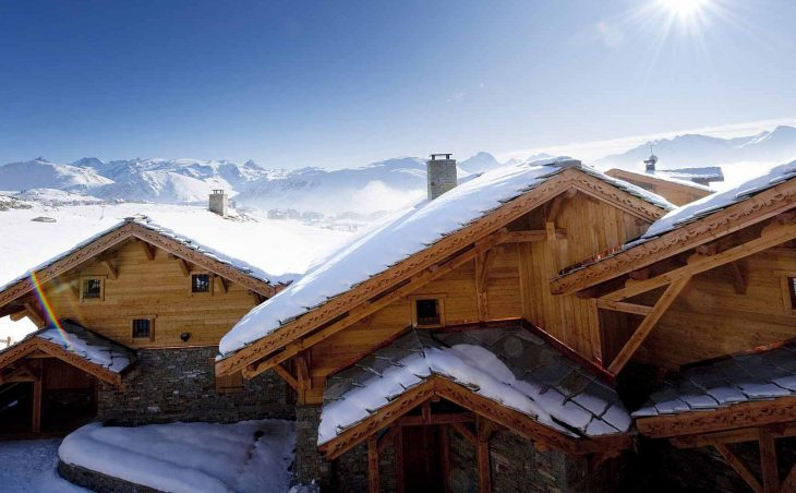 Chalet Ferme (Contactless Chalet Catering) - 2