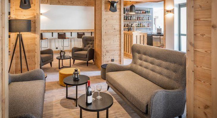 Chalet Hotel Ducs De Savoie - 2