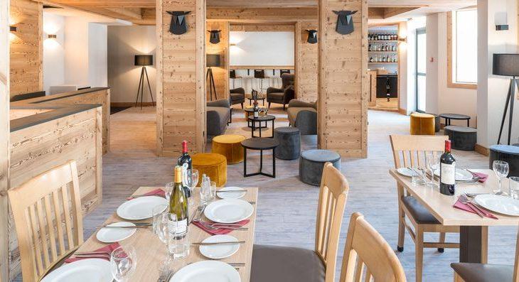 Chalet Hotel Ducs De Savoie - 3