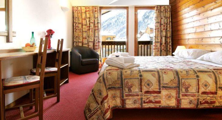 Chalet Hotel Ducs De Savoie - 5