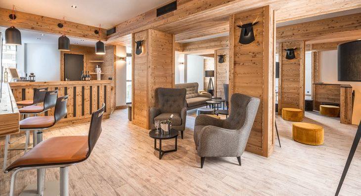 Chalet Hotel Ducs De Savoie - 6