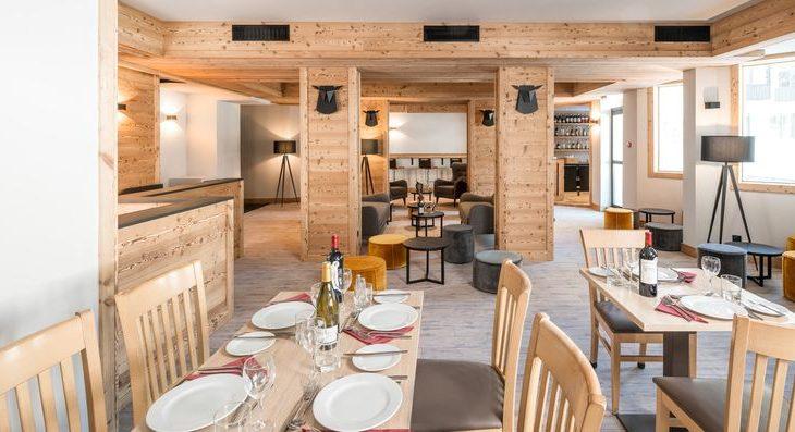 Chalet Hotel Ducs De Savoie - 7