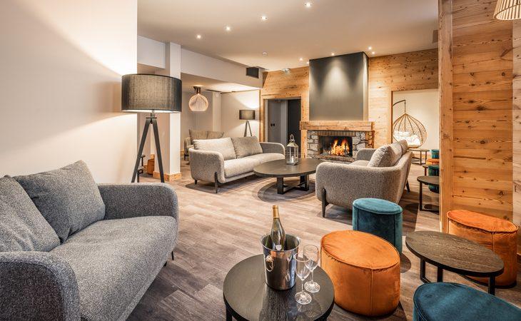 Chalet Hotel Ducs de Savoie (Family) - 3