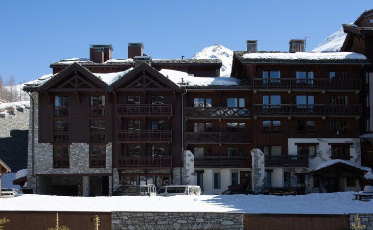 Chalet Hotel Ducs de Savoie (Family) - 10