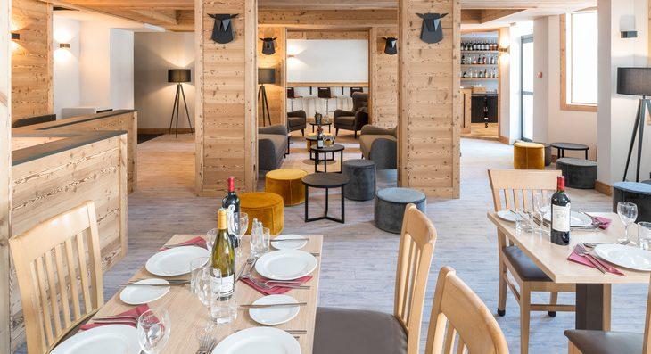Chalet Hotel Ducs de Savoie (Family) - 6