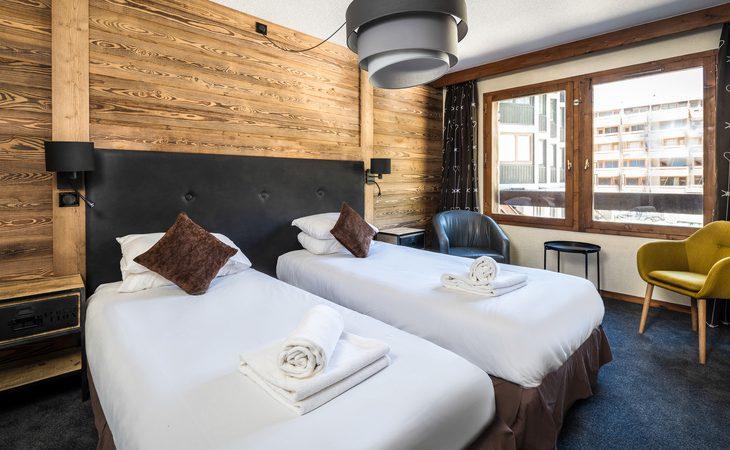 Chalet Hotel Ducs de Savoie (Family) - 4