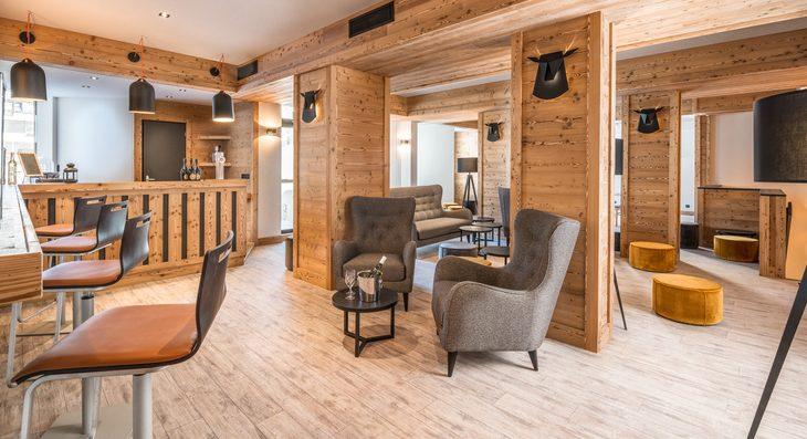 Chalet Hotel Ducs de Savoie (Family) - 5