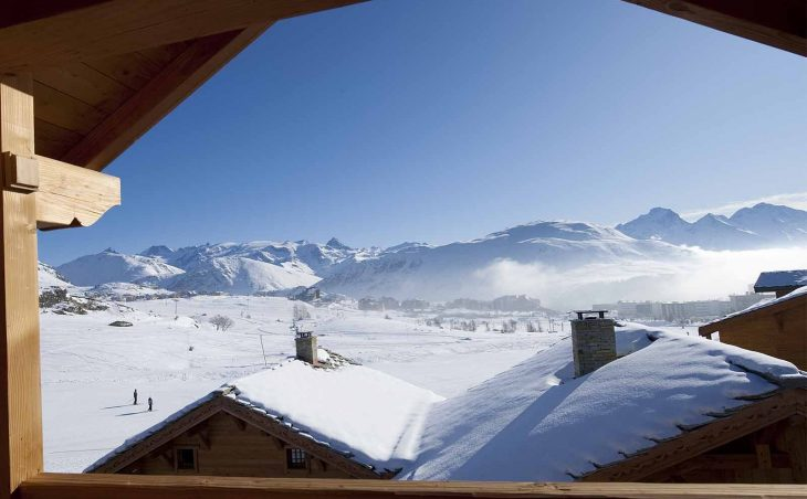 Chalet Le Chateau (Contactless Chalet Catering) - 5