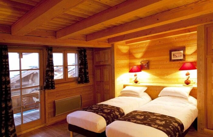 Chalet Le Chateau (Contactless Chalet Catering) - 8