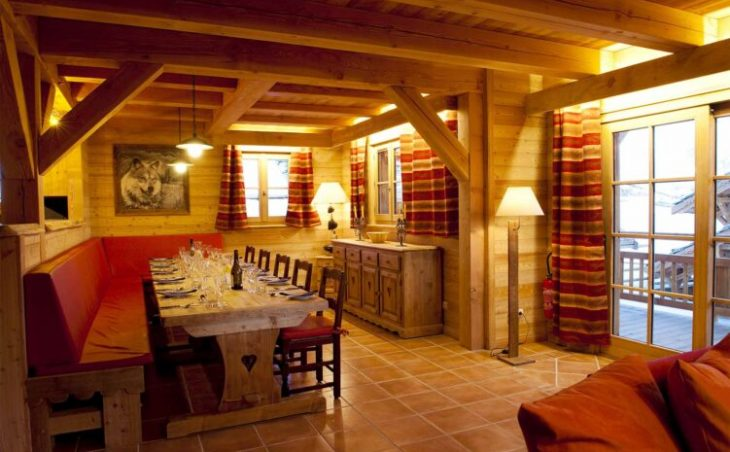 Chalet Le Chateau (Contactless Chalet Catering) - 2