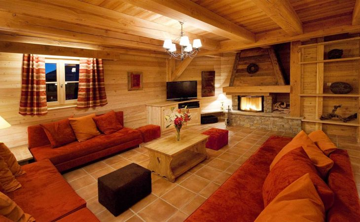 Chalet Le Chateau (Contactless Chalet Catering) - 3