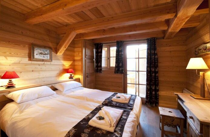 Chalet Le Manoir (Contactless Chalet Catering) - 8