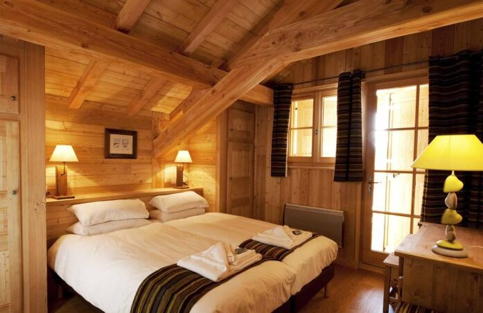 Chalet Le Manoir (Contactless Chalet Catering) - 2