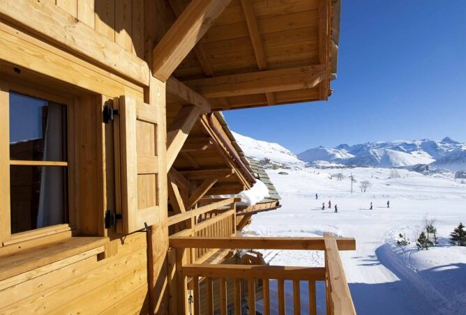 Chalet Le Manoir (Contactless Chalet Catering) - 4
